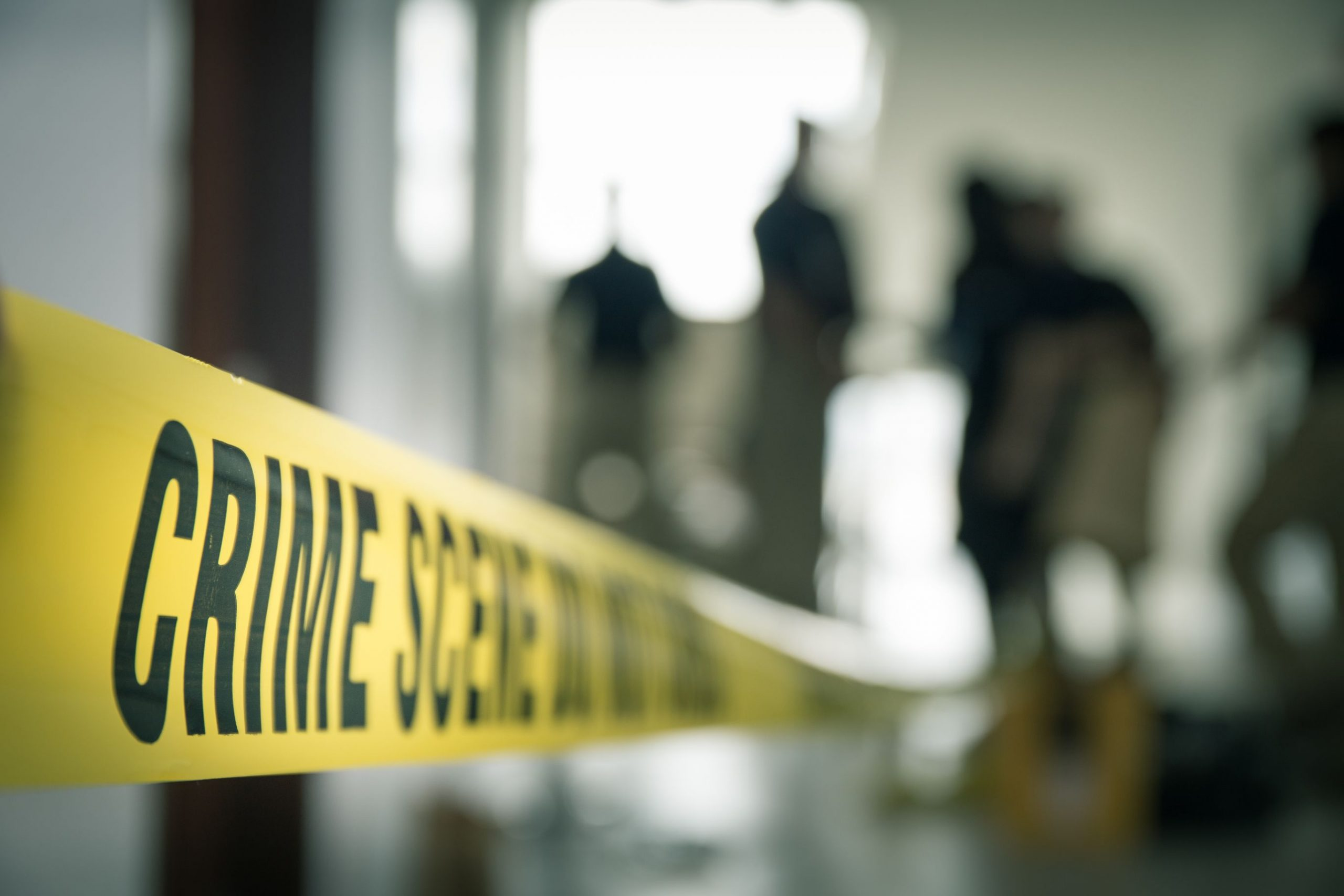 Finding Legal Help for Facing Violent Crime Charges in Nevada